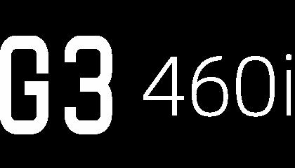 小鹏G3 460i